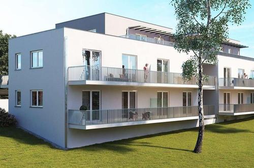 7 Minuten vom LKH Graz - vermietete 2-Zimmer Anleger-Wohnung