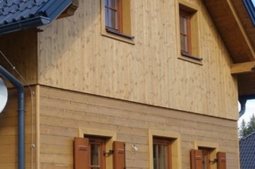 PROVISIONSFREI - KÄRNTEN / FLATTNITZ - NEUE ALMHÜTTEN IN TOPQUALITÄT (80 % der Grundstücke sind verkauft!!)