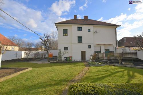 Gelegenheit: Mehrfamilienhaus im Zentrum von Obersiebenbrunn zu verkaufen!