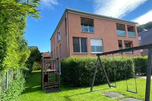 Tolle 3 Zimmerwohnung inkl. Parkplatz in Dornbirn zu verkaufen!