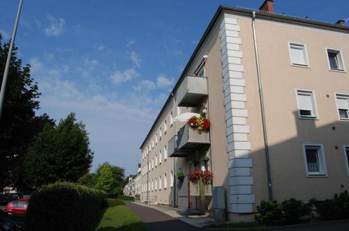 Singles aufgepasst! Charmante Wohnung im beliebten Stadtteil Bindermichl sichern! Zentrale Lage mit erstklassiger Infrastruktur! Provisionsfrei!