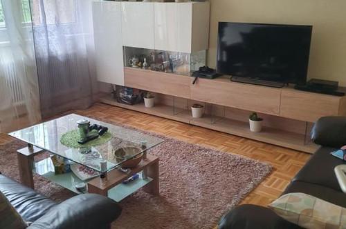 Lichtdurchflutete 3-Raum Wohnung mit Loggia in idyllischer Grünlage! Ideal auch für Familien! Inkl. perfekter öffentl. Verkehrsanbindung! Prov.-frei!