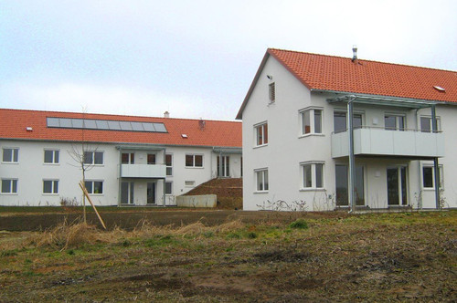 PROVISIONSFREI - Hartl - ÖWG Wohnbau - geförderte Miete ODER geförderte Miete mit Kaufoption - 4 Zimmer