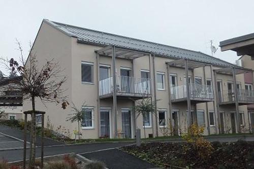 PROVISIONSFREI - Söding-St. Johann - ÖWG Wohnbau - geförderte Miete - 2 Zimmer