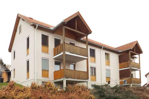 PROVISIONSFREI - Riegersburg - ÖWG Wohnbau - geförderte Miete mit Kaufoption - 3 Zimmer