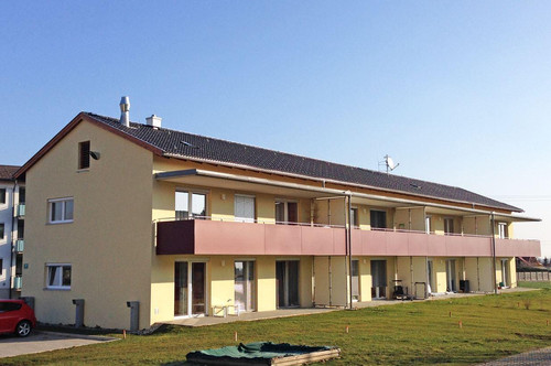 PROVISIONSFREI - Schwanberg - ÖWG Wohnbau - geförderte Miete mit Kaufoption - 3 Zimmer