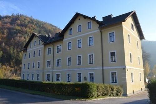Mietwohnung in Heufeld bei Gloggnitz mit 48,36m² (Top 5)
