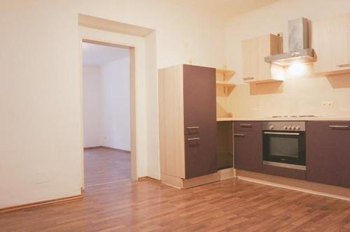 Wohnen im Grünen - Mietwohnung mit 61,61 m² in Grünbach am Schneeberg.