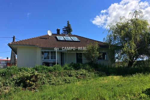 CAMPO-Familienhit mit drei Schlafzimmer in Grosspetersdorf/Südburgenland