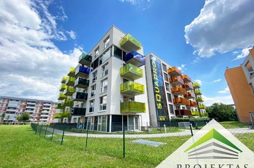 Vollmöblierte 2 Zimmer-Gartenwohnung in ruhiger Linzer Stadtlage! - Jetzt als BONUS 1 Monat mietfrei!