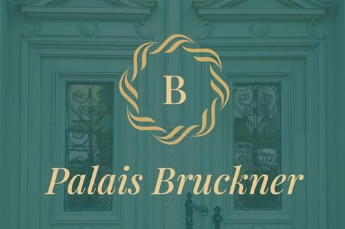 PALAIS BRUCKNER: Attraktives Investment im Herzen der Stadt!