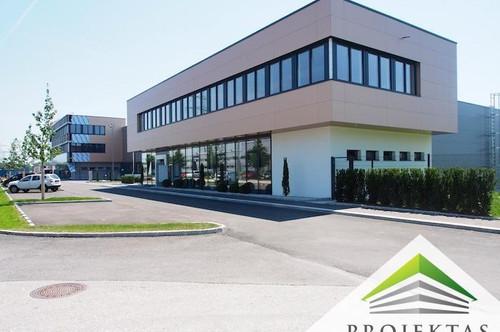 Ihre neue Betriebsliegenschaft im Südpark! Moderne Büro und Lagerflächen nach Vereinbarung verfügbar!