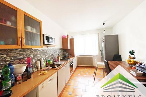 2,5 Zimmerwohnung mit Küche im Zentrum von Traun