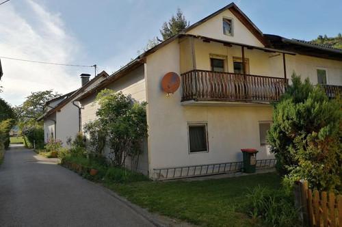 RESERVIERT 188 m² Wohnhaus oberhalb von Seeboden am Millstättersee!