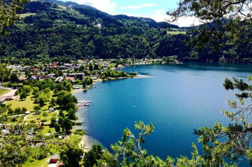 Top ausgestattete Ferienwohnung zwischen Berg und See ! Ideal auch als Anlage