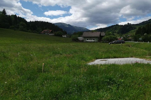 1638 m² großzügiges und ebenes Baugrundstück(e) Afritz am See!