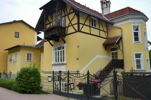 Stilvolle Villa inmitten der familienfreundlichen Kruppstadt Berndorf