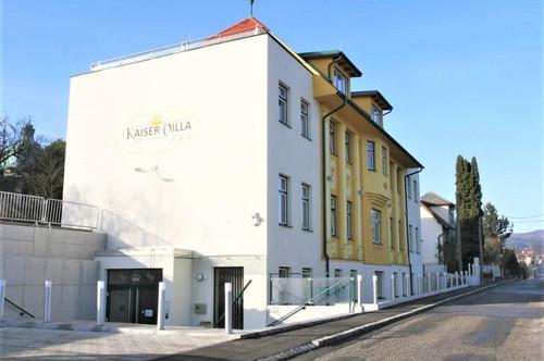 Vermietung - Wohnen wie ein Kaiser in Berndorf