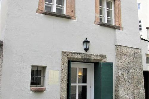 Café-Bar in historischem Altstadthaus - Kaiviertel - zu verpachten