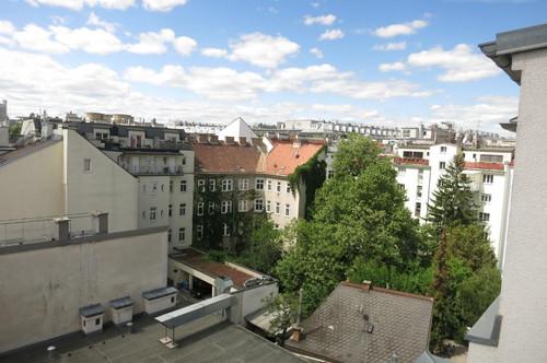 UNGESTÖRT FRÜHSTÜCKEN - Ruhige Lage, Terrasse uneinsehbar in U3 Nähe