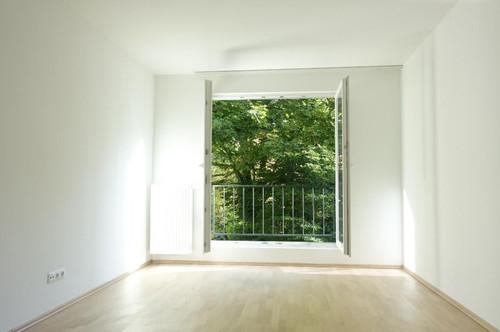 2 Zimmer Wohnung in GRÜNRUHELAGE - WG geeignet