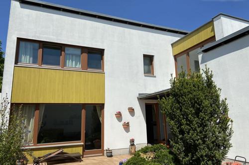 360° Rundgang - Großzügiges modernes Haus Nähe Golf Club Süßenbrunn