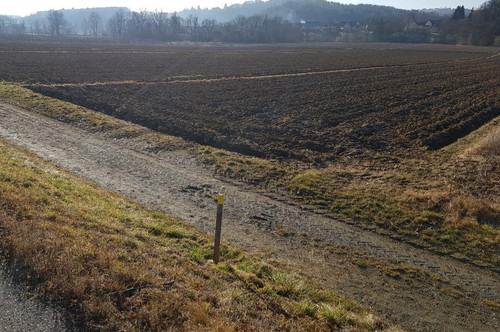 Landwirtschaft mit ca. 8,8 Hektar