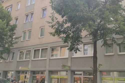 Tolle gepflegte, vollmöblierte 3 Zimmer Wohnung mitten im 7-ten!