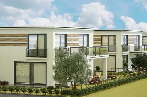 Ideales Baugrundstück für 3 Einfamilienhäuser unweit der Hauptstraße/Bahnhof Mödling!!