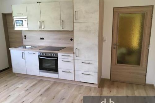 Neu renovierte Eigentumswohnung in Saalfelden