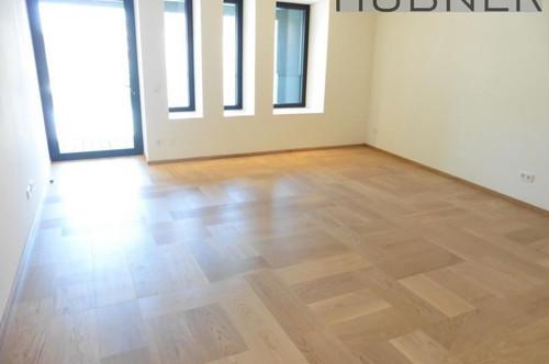 DESIGNERWOHNUNG am ROCHUSMARKT - BJ 2018 - Energieklasse A - große Loggia - unbefristet