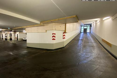 Garagenplatz in schöner Neubau-Tiefgarage