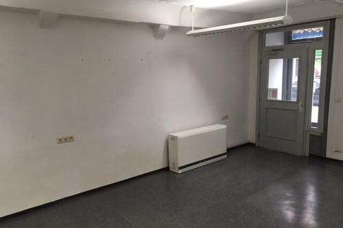 Krottendorferstraße - Büro mit Lagerflächen zu vermieten!