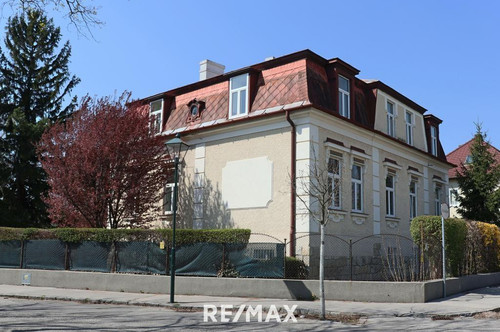 Familienvilla im Herzen von Baden