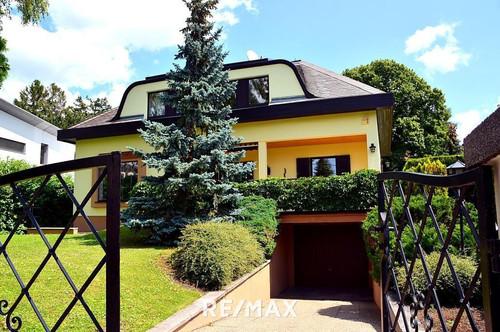 Einfamilienhaus in Toplage!
