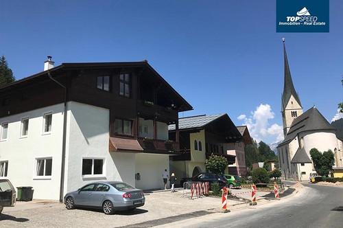 64,76 m² Erstbezug - Wohnung in Hüttau