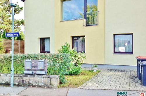 *** TOP LAGE *** Traumhafte 100m2 Wfl.-4 Zimmer Wohnung mit GARTEN in RUHIGER Lage in 2020 Hollabrunn zu mieten!