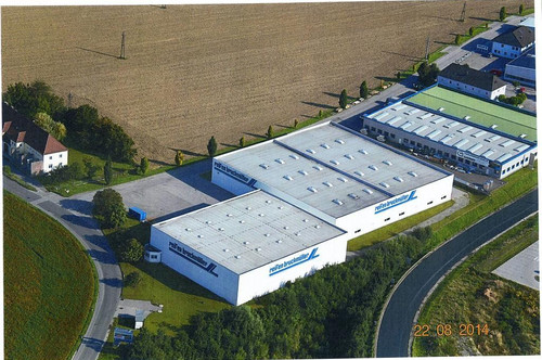 1.800 m2 LAGER-/ PRODUKTIONSHALLE IN SIERNING