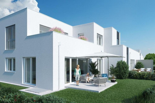 77 m² 3-Zimmer-Wohnung in greenliving FEYREGG - H4.3
