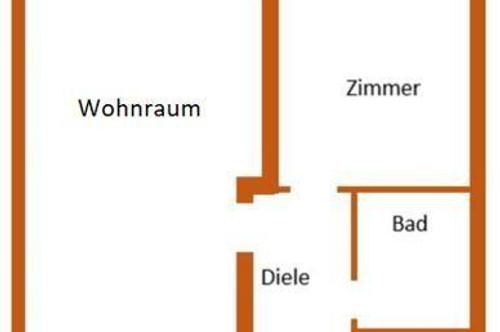 LIEBOCH - Helle Wohnung mit Balkon ab mtl. € 224,-