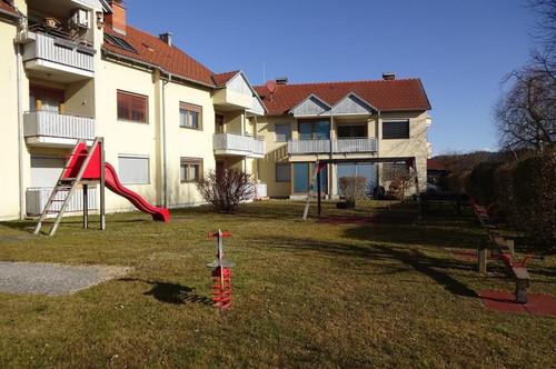Tolle 2 - Zimmer Wohnung in Wildon - ab € 441,- mtl. Kredit