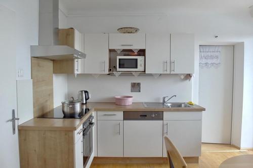 Preisreduktion! 3-Zimmer-Wohnung - derzeit vermietet