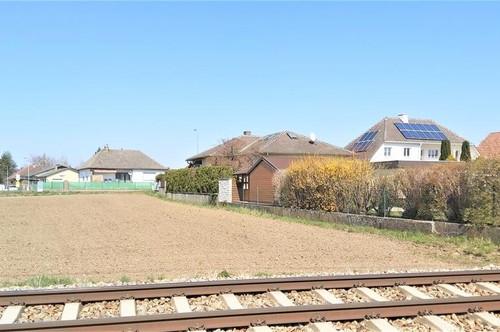 Bauland-Kerngebiet in Gemeinlebarn, Stadtgemeinde Traismauer, zu kaufen