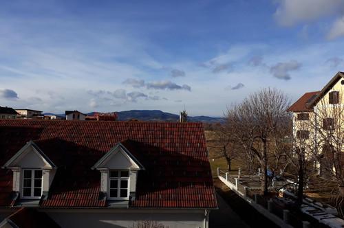 8274: ***Wellneshotel mit herrlichem Ausblick! Nähe Heiltherme Bad Waltersdorf.