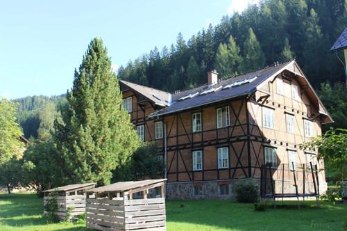 Zinshaus im grünen Herz der Steiermark in 8664 Bezirk Mürzzuschlag