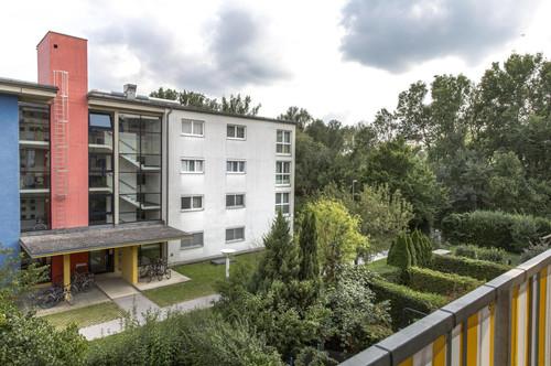 Citywohnung in 8045 Andritz neben Murradweg, perfekte Infrastruktur, TG-Platz