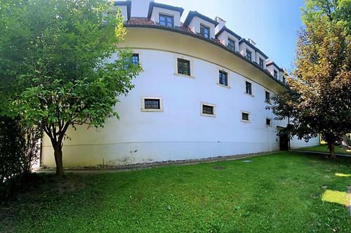 8020 Graz Eggenberg: Schöne Maisonette 3-Zimmer Wohnung mit Abstellplatz