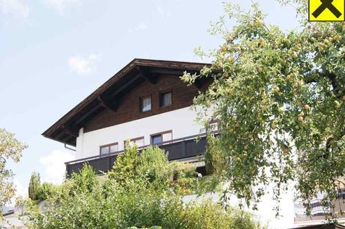 2-Zimmer-Mietwohnung im Zentrum von Brixlegg
