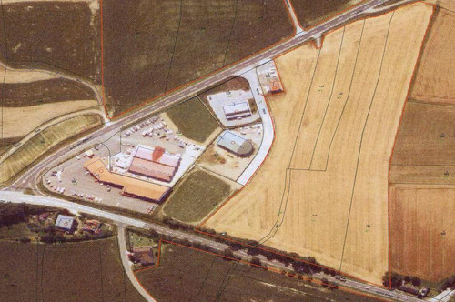 Betriebsbauland