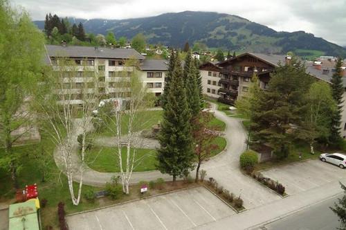 3-Zimmer-Mietwohnung in Saalfelden